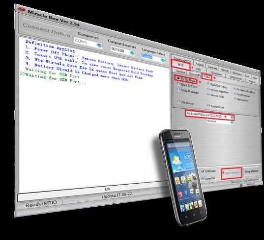 Solucion error Tool DL image fail! equipo MTK, (hoy con un Huawei Y511-U251) - Página 4 Portada