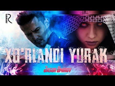 Jasur Umirov – Xo'rlandi yurak (VideoKlip 2018)