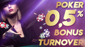Bonus Turnover Poker
