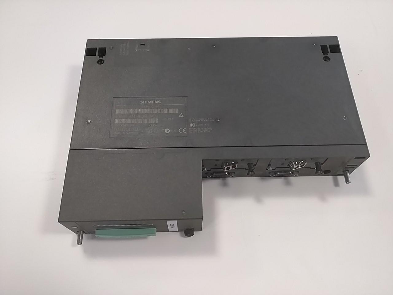 Siemens 6 gk7443 ethernet communication module 2