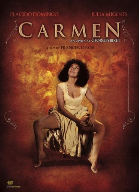 Carmen (1984) BDRip x264 1.6GB
