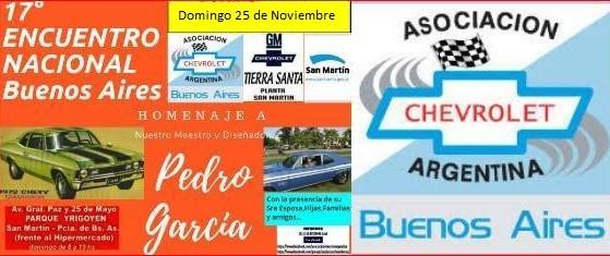 Domingo 25 de Noviembre - 17º Encuentro Nacional Chevrolet, Bs.as. 25-de-Noviembre-17-Encuentro-Nacional-Chevrolet-Bs-as-copia