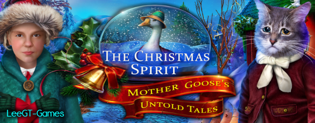 The Christmas Spirit 2: Mother Gooses Untold Tales [Beta Version]