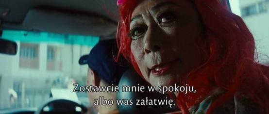 Obraz Blind Detective - Screen 02