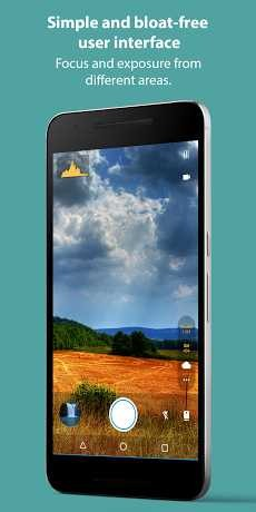 Footej Camera Premium 2.1.1 Build 114 APK