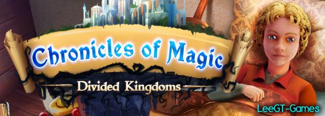 Chronicles of Magic: Divided Kingdoms [Beta Version]