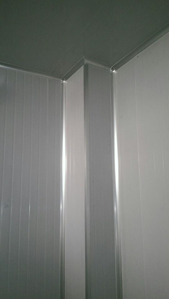 xây dựng phòng lạnh