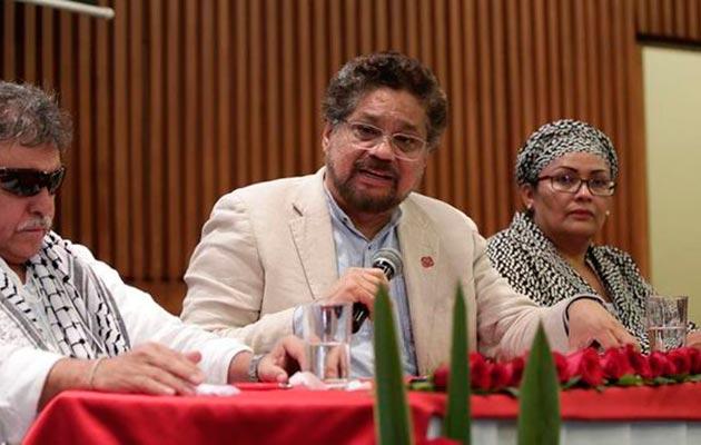 Senado de Colombia aprueba Ley Estatutaria de la JEP