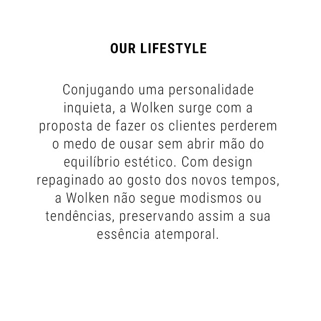 o_nosso_lifestyle