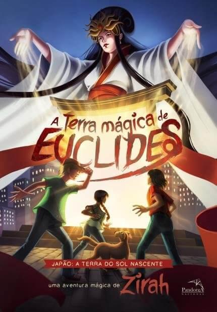 zirah para lancamento do livro a terra magica de euclides editora pandorga zirah para lancamento do livro a terra magica de euclides editora pandorga