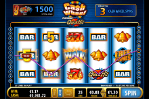 Online Slots Casinos For US Players