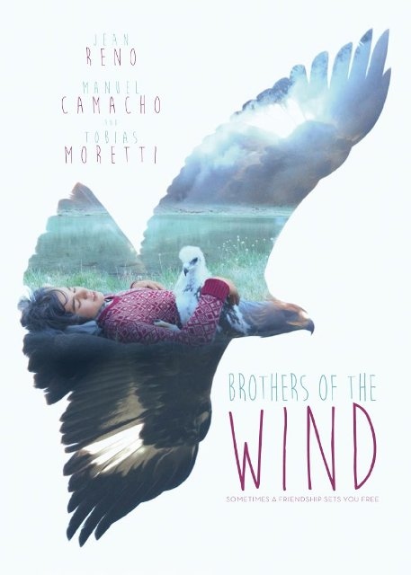 Brothers of the Wind (2015) BluRay 720p 750MB