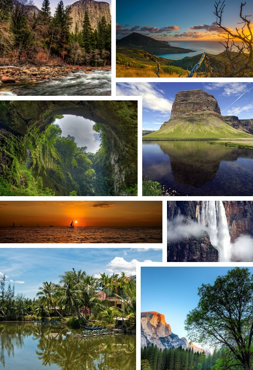 Most Wanted Nature Widescreen Wallpapers # 573