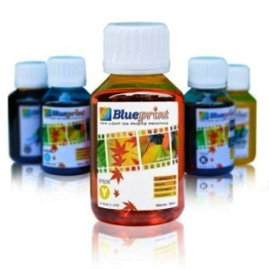 TINTA BLUEPRINT 100ml