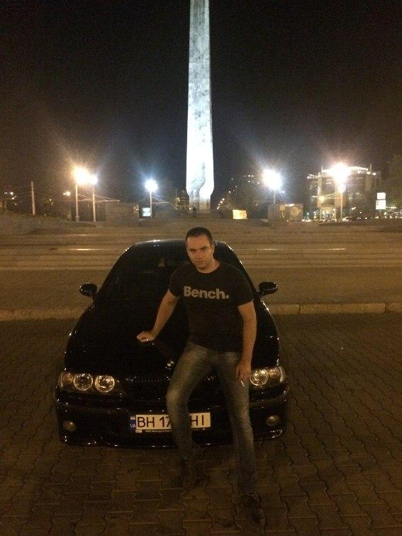 Двоє людей загинуло, п'ятеро постраждало через ДТП в Одесі, - Сарган - Цензор.НЕТ 765