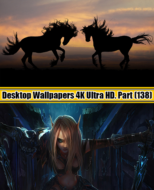 Deskop Wallpapers 4K Ultra HD. Part 138