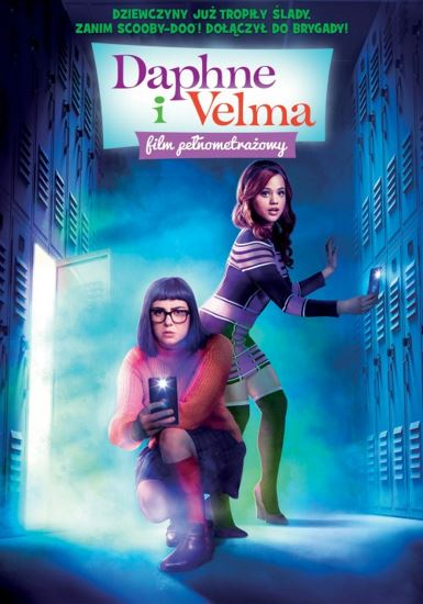 Daphne i Velma / Daphne & Velma (2018) PL.BRRip.XviD-GR4PE | Lektor PL