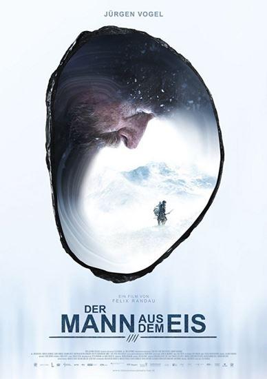 Człowiek z lodu / Iceman / Der Mann aus dem Eis (2017)  PL.720p.BRRip.AC3.Xvid-MR / Lektor PL