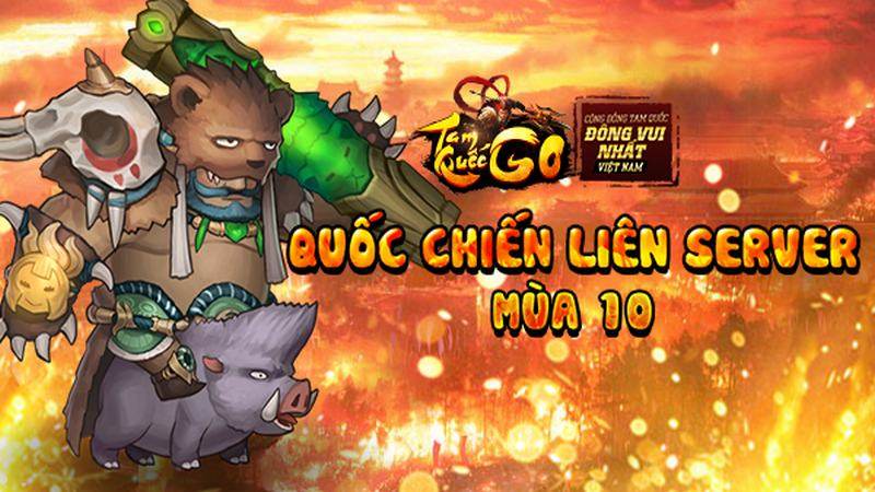 Giftcode - Tam Quốc GO