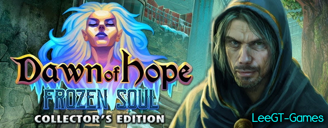 Dawn of Hope 3: The Frozen Soul Collector's Edition [v.Final]