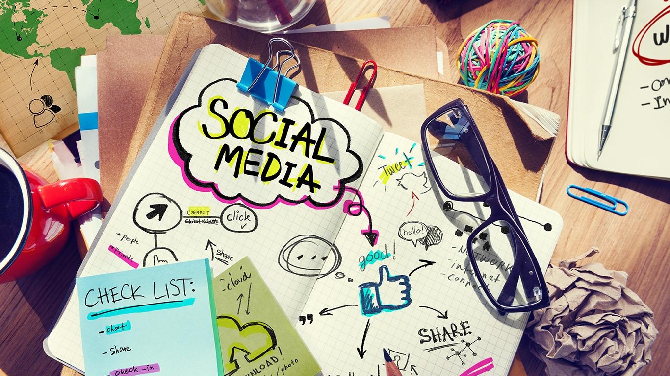 Outils de Sourcing : quelles stratégies adopter sur les réseaux sociaux ?