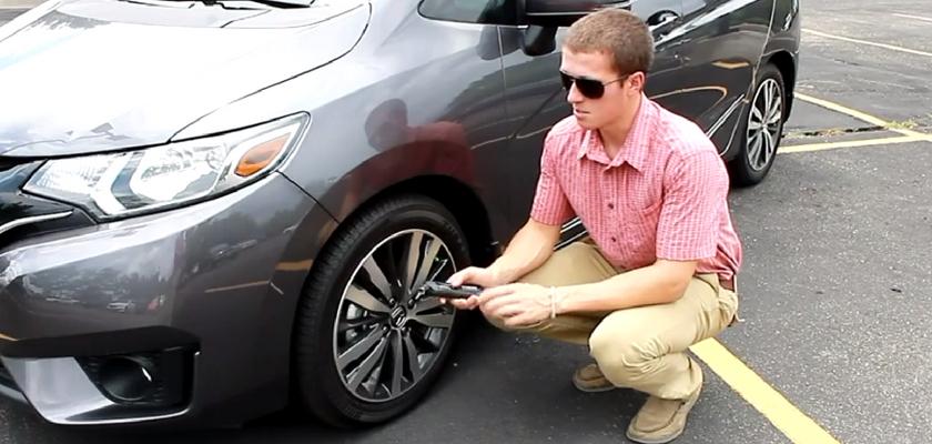 Examine Your Vehicle Properly