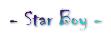 El amor por el conocimiento [Asclepio x Aleister] Starboy2