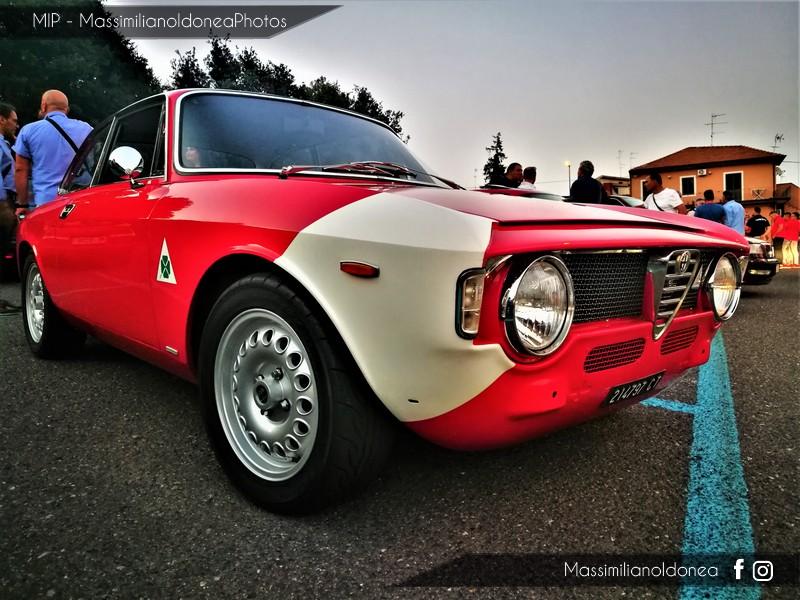 Raduno Auto e moto d'epoca Pedara Alfa_Romeo_Giulia_GT_Junior_1300_68_CT214797_2