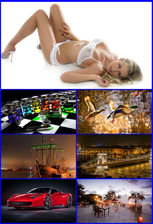 Beautiful Mixed Wallpapers Pack 773