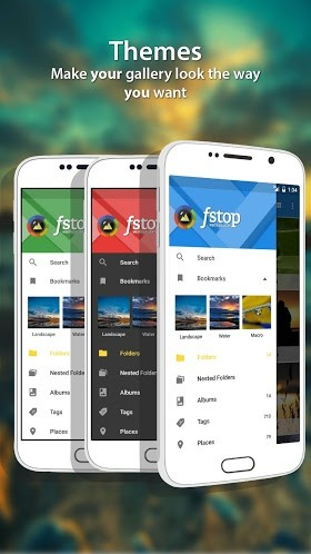F-Stop Media Gallery Pro 4.9.6 Final APK