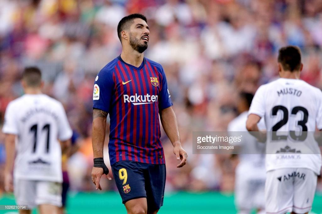 صور مباراة : برشلونة - هويسكا 8-2 ( 02-09-2018 )  Y3
