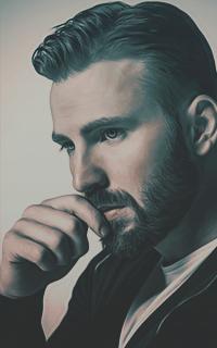 Chris Evans avatars 200*320 pixels Chris2