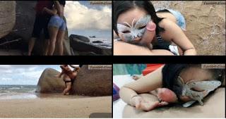 Clip: Việt Nam cực mạnh, Phịch thủ địt Gấu tại Đảo Hoang =))