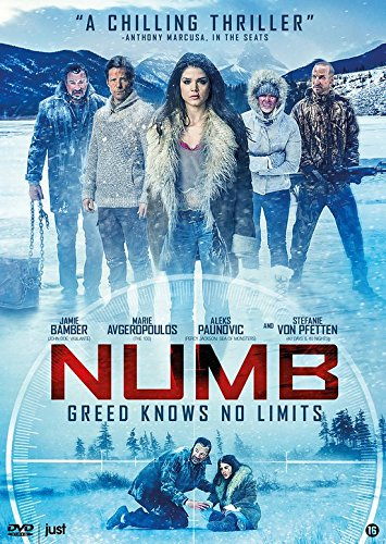 Numb (2015) 1080p BluRay DTS x264-RUSTED
