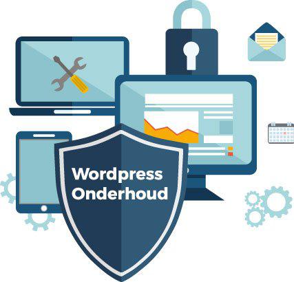 WIWO - WordPress Onderhoudspakket