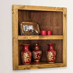 How To Build Display Cabinet, Free plans To build Display Case or curio Cabinets.