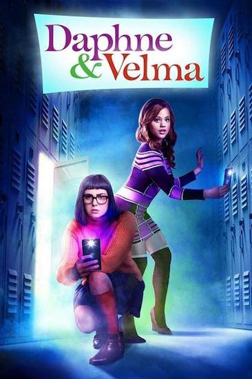 Daphne & Velma (2018) PL.BDRip.XviD-KiT | Lektor PL