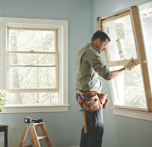 Window Replacement And Repair In Denver