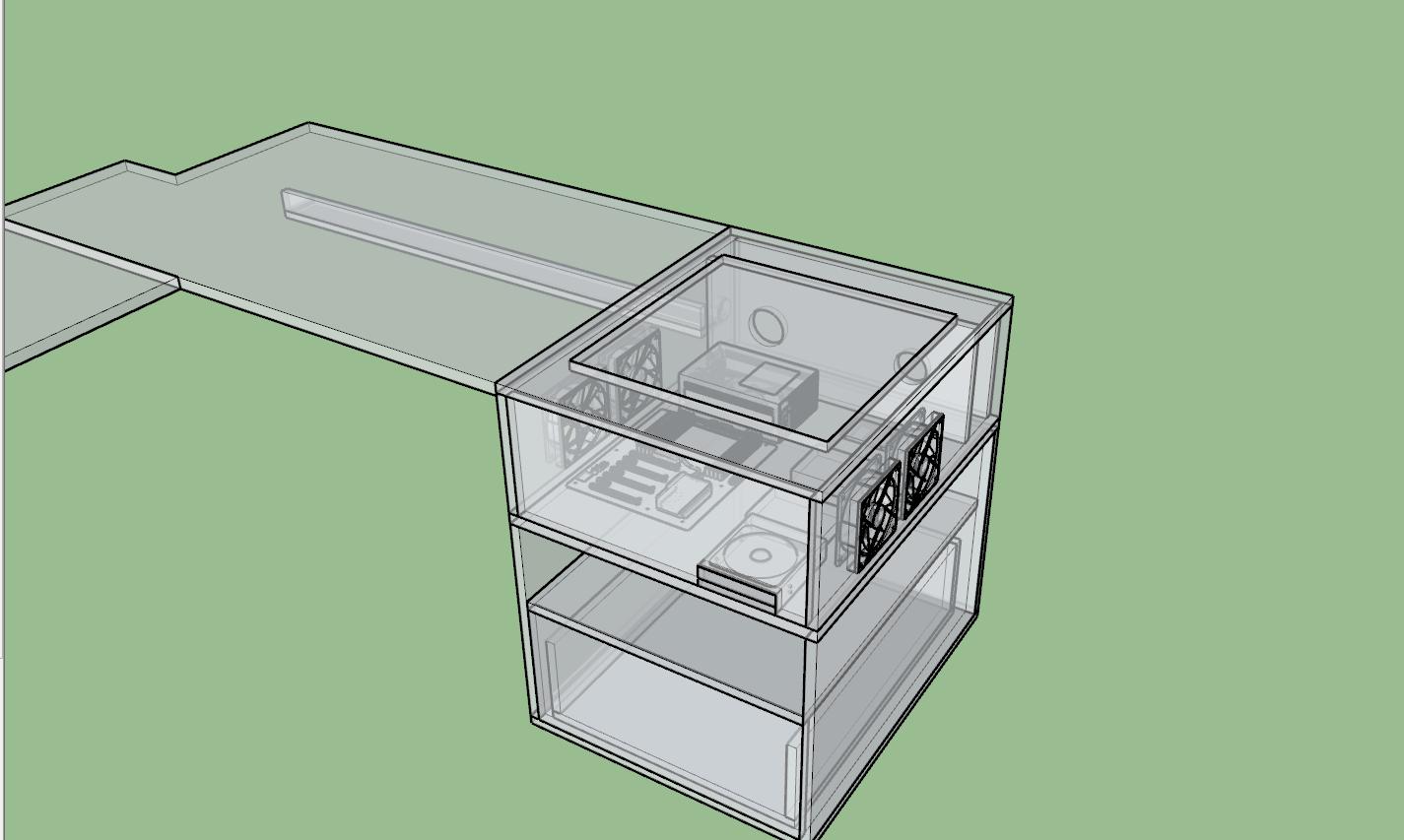 Moderno Mesa De Uñas Con Ventilación Viñeta - Ideas Para Esmaltes ...