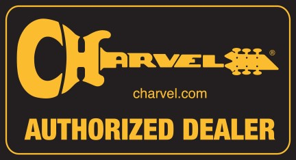 Image result for charvel dealer logo