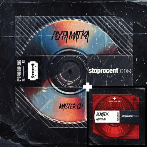 Matek - Płyta Matka (2018)
