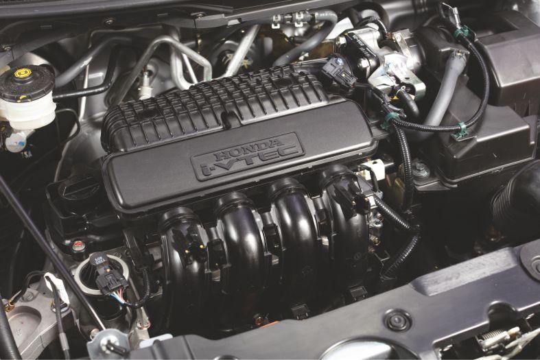 Honda BRV Engine