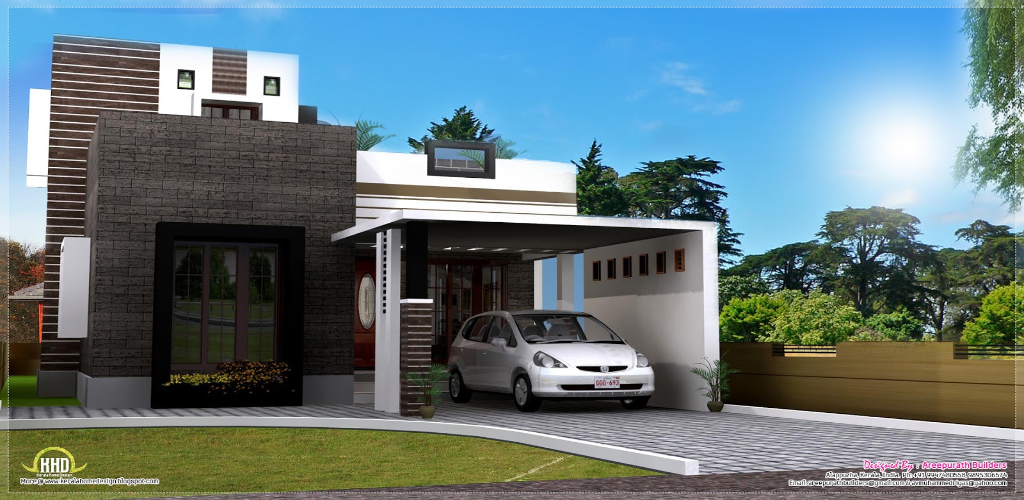 Home Exterior,Home Layout