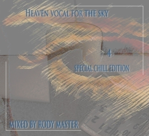 Heaven Vocal For The Sky_Special Chill Edition Vol.4 SC_4