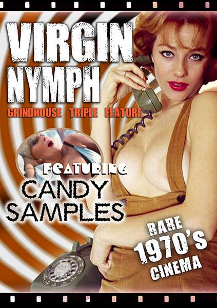 1207176 - [WICKED PICTURES] The Young Nymphs / The Young Nymphs Kitty and Kathy (1973/DVDRip) KIM POPE (-1.00 MB)