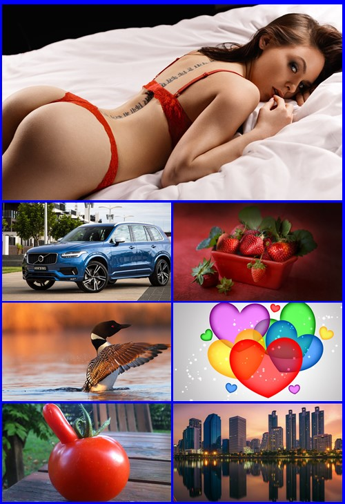 Beautiful Mixed Wallpapers Pack 794