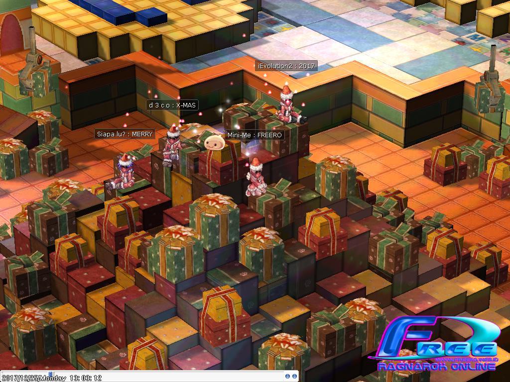 Event Screenshot Game Christmas 2017 Screen_Free_RO418