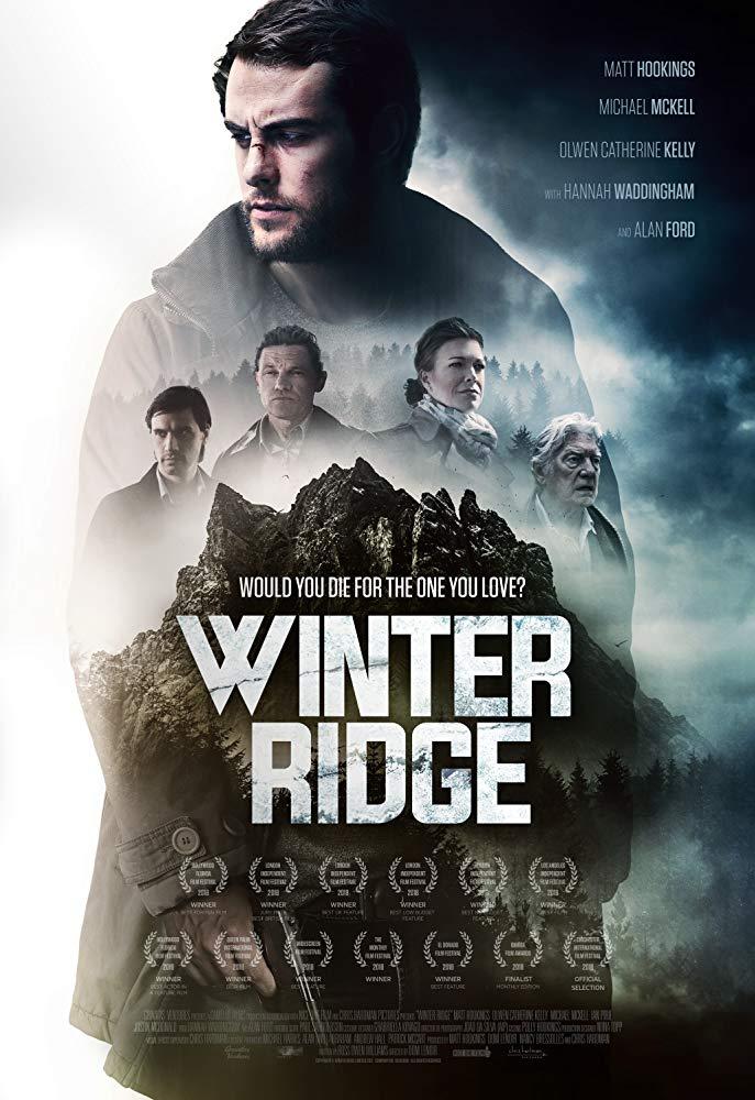 Winter Ridge (2018) 720p WEB-DL 650MB