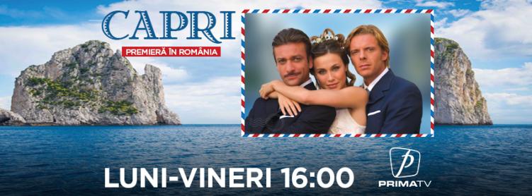 Capri episodul 13 online subtitrat