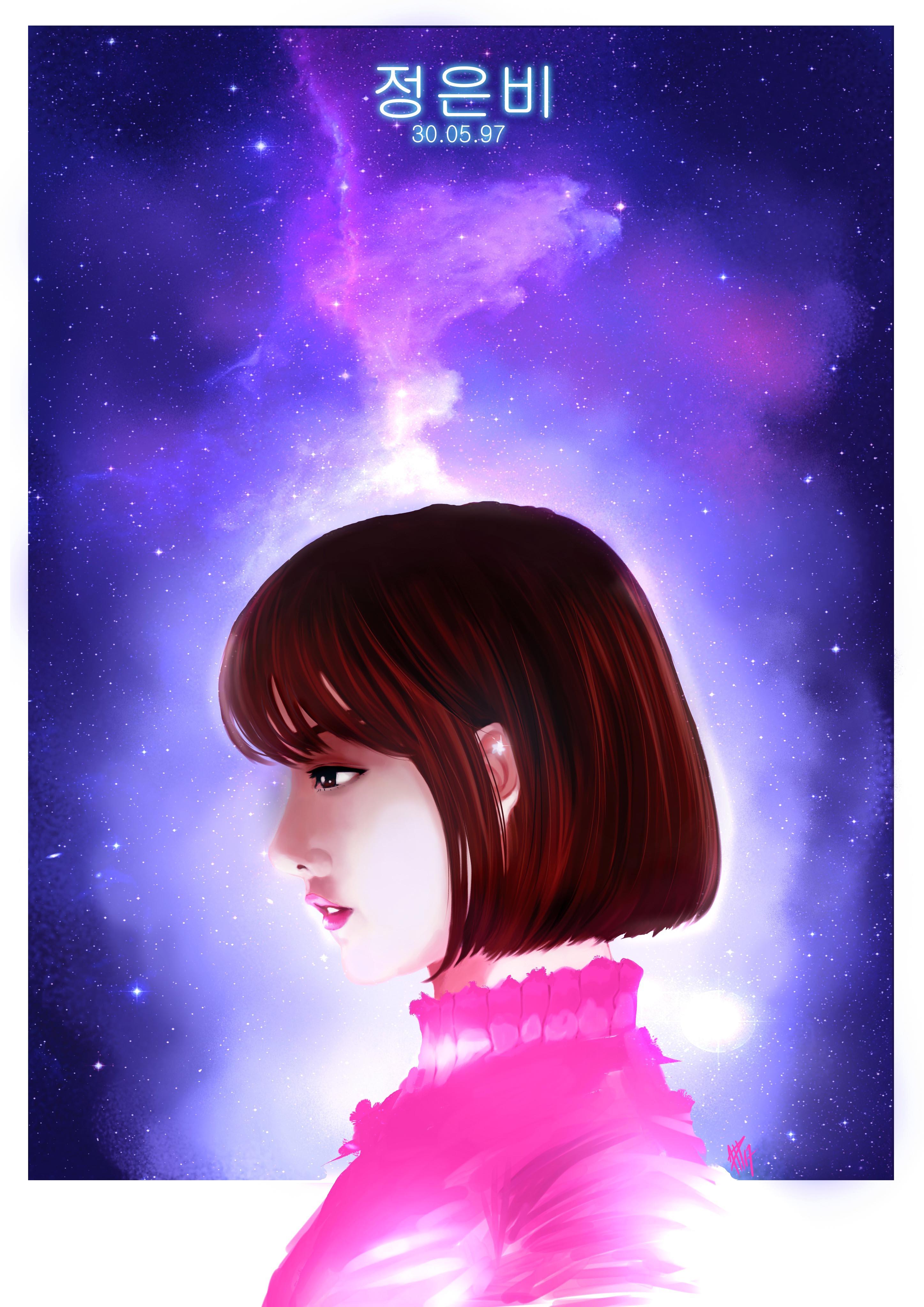 Galactical Eunha
